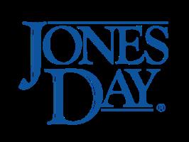 Jones Day client logo