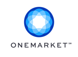 OneMarket client logo