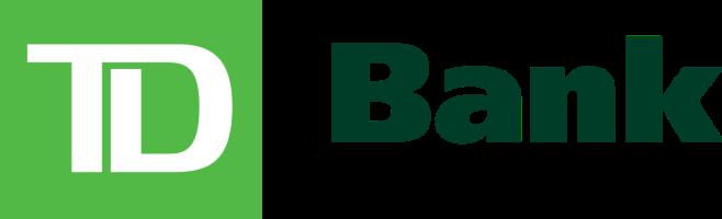 TD Bank client logo