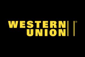 Western Union client logo