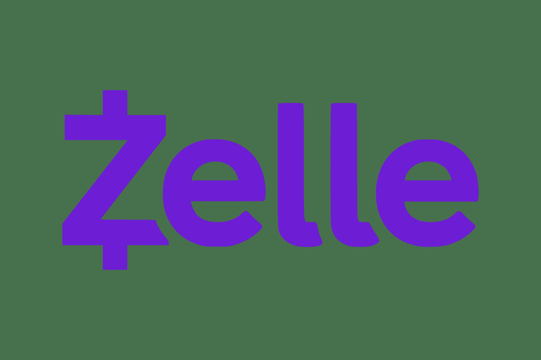 Zelle client logo.